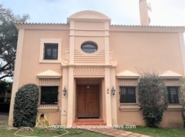 Sotogolf Townhouse for rent